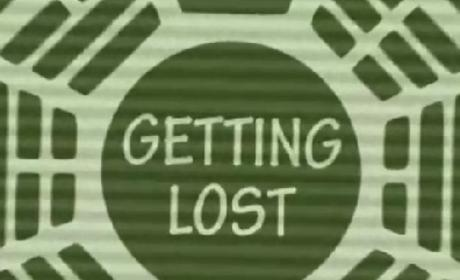 Getting Lost 7