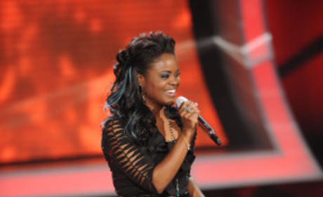 American Idol Bids Farewell to Paige Miles