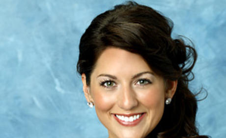Jillian Harris Comments on Jason, The Bachelor Elimination