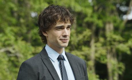 Covert Affairs: Watch Season 5 Episode 8 Online