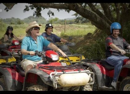 Watch Eastbound & Down Season 2 Episode 5 Online