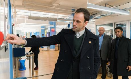 Elementary Season 4 Episode 17 Review: You've Got Me, Who's Got You?