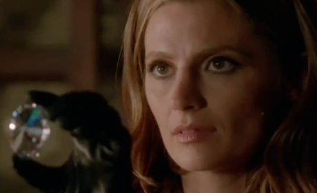 """Castle Promo - """"A Murder Is Forever"""""""
