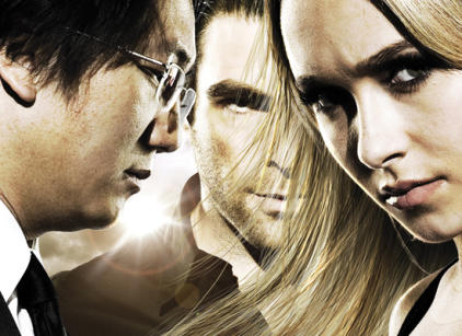 Watch Heroes Season 4 Episode 1 Online