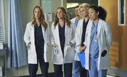 Grey's Anatomy Caption Contest 267