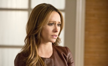 Jennifer Love Hewitt Cast as Series Regular on Criminal Minds Season 10