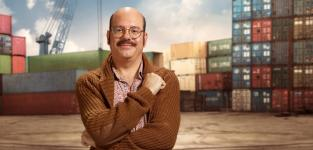David Cross for Arrested Development