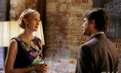 Gossip Girl Scoop on Danessa, Rufly