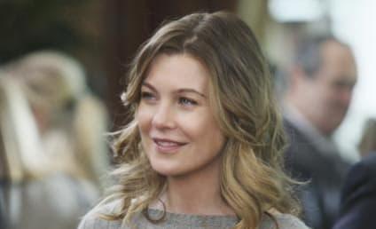 "Best of Grey's Anatomy Quotes: ""Valentine's Day Massacre"""