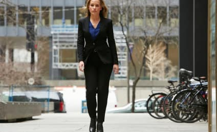 Covert Affairs Premiere Review: Keeping Secrets