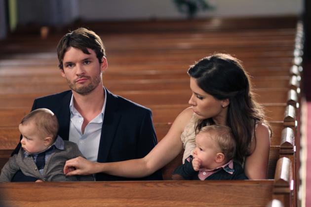 One Tree Hill Season 9 Premiere Pic