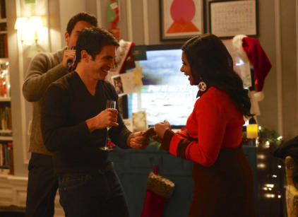 Watch The Mindy Project Season 1 Episode 9 Online