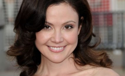Reiko Aylesworth Lands Recurring Role on Damages