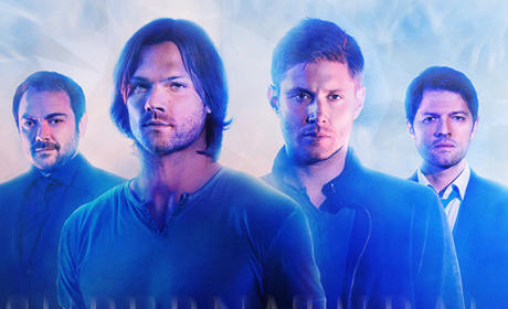Supernatural at Comic-Con: Brothers to Unite Against... WHAT?!?