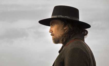 Hell on Wheels Season 5 Episode 14 Review: Done