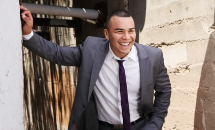 Army Wives Exclusive: Joseph Julian Soria on Hector's Growth, Jesse McCartney, and Fresh New Season