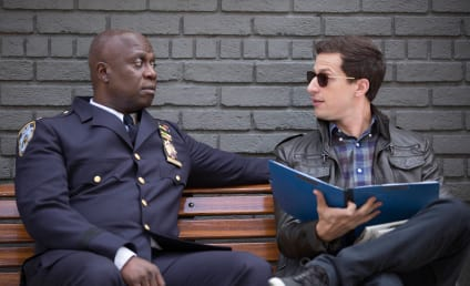 Brooklyn Nine-Nine Season 3 Episode 4 Review: The Oolong Slayer