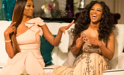 Watch The Real Housewives of Atlanta Online: Season 8 Episode 19