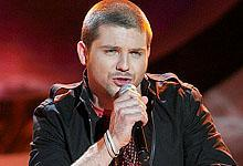 Crooning Chris