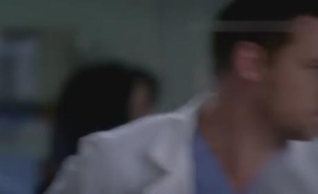 Grey's Anatomy Season Finale Clips: Crashing Down ...