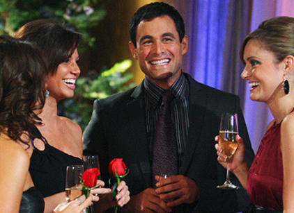 Watch The Bachelor Season 13 Episode 7 Online