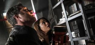 Tense Moments - Chicago Fire Season 3 Episode 21