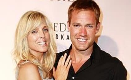 Andy Baldwin, Marla Maples Break Up