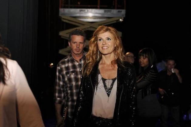 Connie Britton as Rayna