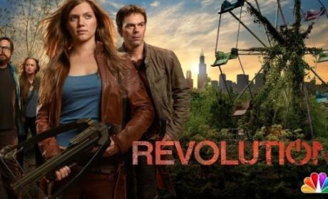 Revolution Preview
