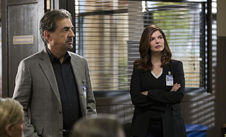 Criminal Minds: Watch Season 9 Episode 20 Online
