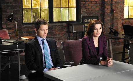 The Good Wife: Watch Season 5 Episode 9 Online