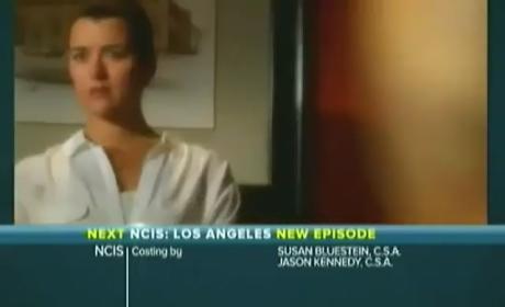 """NCIS Promo: """"Enemies Foreign"""""""
