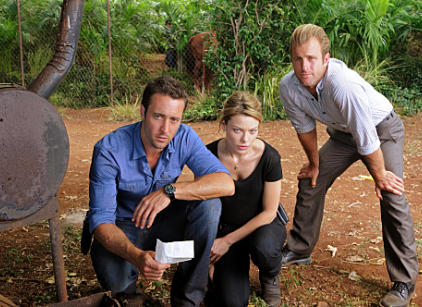 Watch Hawaii Five-0 Season 2 Episode 2 Online