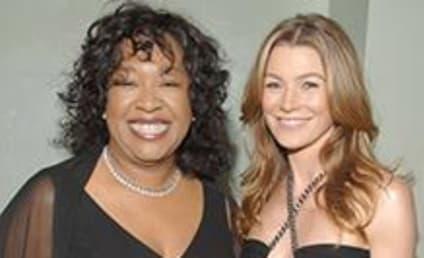 Grey's Anatomy Hopes to Recapture the Magic