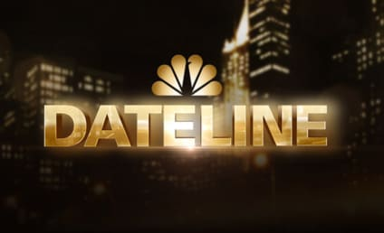 TV Ratings Report: Dateline Tops Night