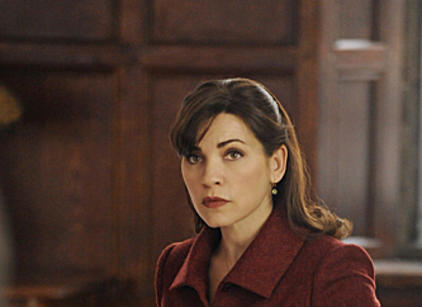 Watch The Good Wife Season 3 Episode 11 Online