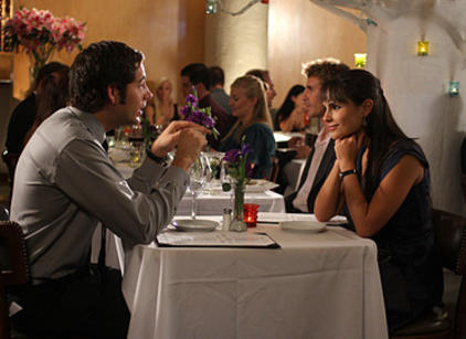 Watch Chuck Season 2 Episode 6 Online