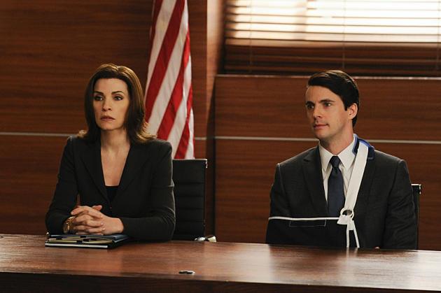 Alicia and Finn
