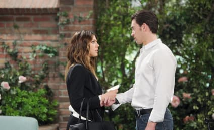 Days of Our Lives Recap: Daniel Proposes!