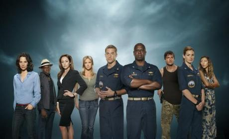 Last Resort Cast Pic