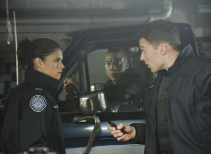 Watch Rookie Blue Season 5 Episode 10 Online