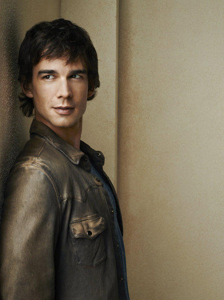 Christopher Gorham - Covert Affairs