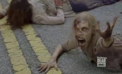 The Walking Dead Sneak Peek: Is Daryl Dead?!?