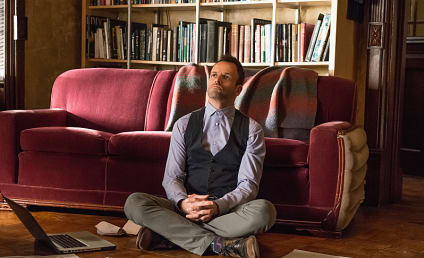 Elementary Review: Adam Peer and The Legend