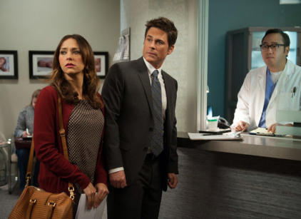 Watch Parks and Recreation Season 5 Episode 20 Online