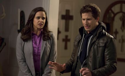 Brooklyn Nine-Nine Season 2 Episode 9 Review: The Road Trip