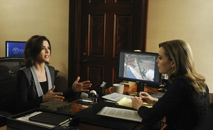 The Good Wife: Watch Season 5 Episode 12 Online