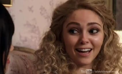 The Carrie Diaries Exclusive: Creator Talks Game-Changing Episode, Sebastian/Carrie Intimacy and More!