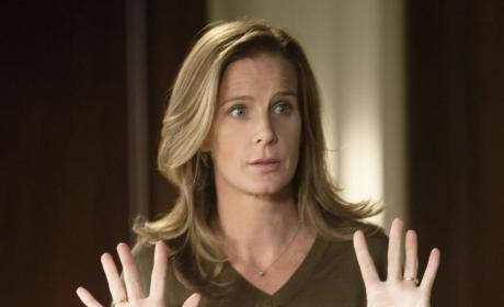 Rachel Griffiths as Sarah