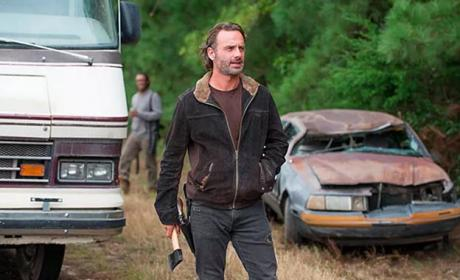 Watch The Walking Dead Online: Season 6 Episode 12